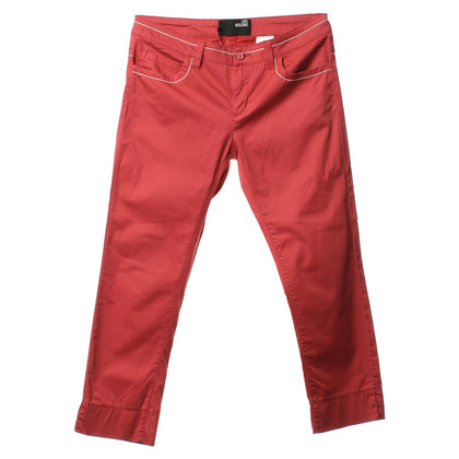 Moschino Love Pantalone in cotone