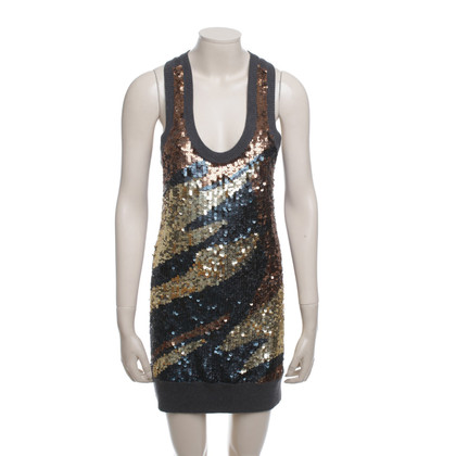 Haute Hippie Knit dress with sequins