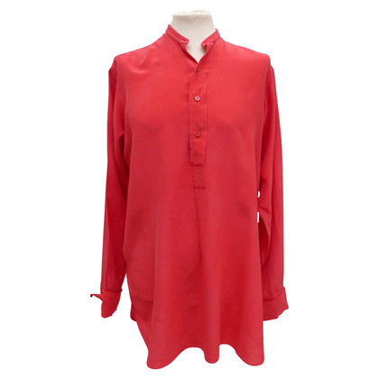 Joseph Long blouse made of crepe de Chine