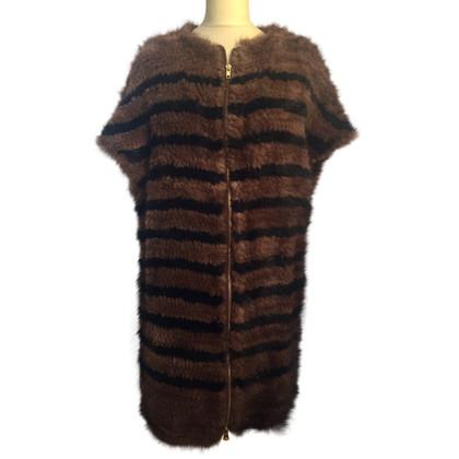 Other Designer Jo no. Fui - mink fur coat