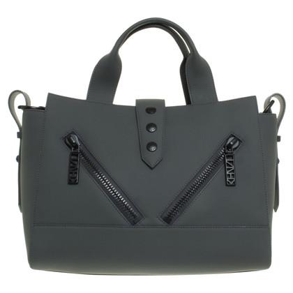 Kenzo Kalifornia Gommato bag in grey