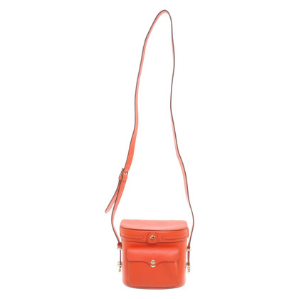 Rebecca Minkoff Umhängetasche in Orange