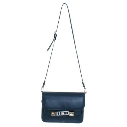 Proenza Schouler Shoulder bag in blue
