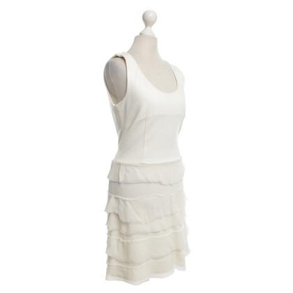 Ermanno Scervino Dress in cream