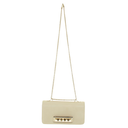 Valentino Shoulder bag with link chain
