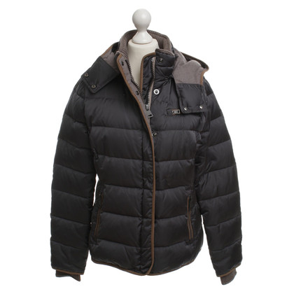 Mabrun Dauenjacke hooded