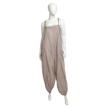 Wood Wood Jumpsuit in grey