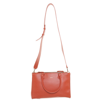 Paul Smith Handtasche in Orange