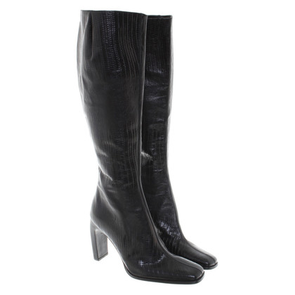 Russell & Bromley Boots in black