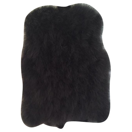 Marc Cain Feather vest