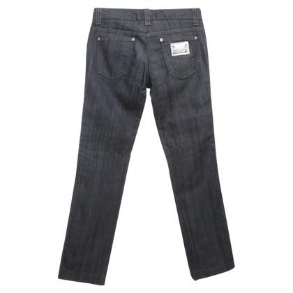 Dolce & Gabbana Jeans in Blau