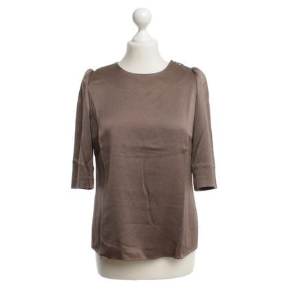 Strenesse top in brown