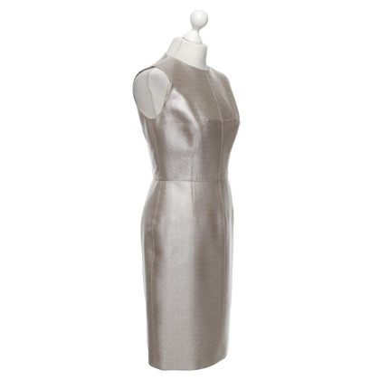 J. Mendel Dress with effect thread