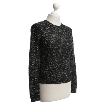 Alice + Olivia Sweater with sequins