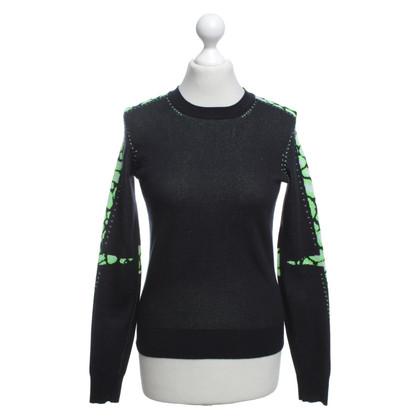 Kenzo Sweater in zwart