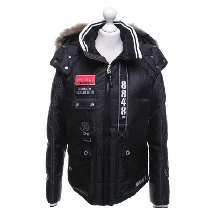 Bogner Jacket in black