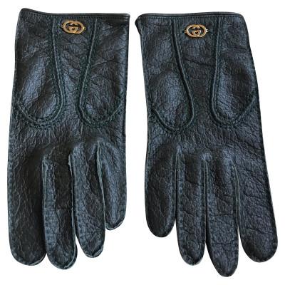 c6354e0b5b9fab Gucci Handschuhe Second Hand  Gucci Handschuhe Online Shop