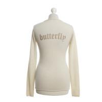 FTC Cashmere sweater in beige