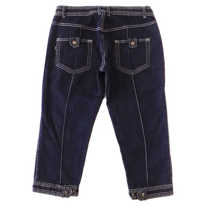 Just Cavalli Cropped jeans