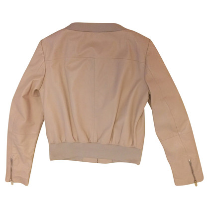 Max & Co leather jacket