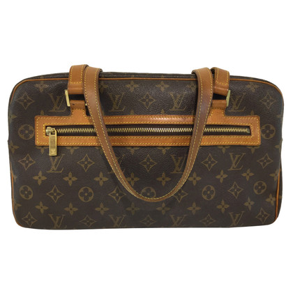 "Louis Vuitton ""Cite GM Monogram Canvas"""