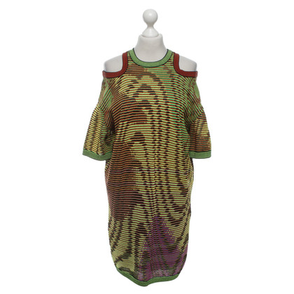 Missoni Multi-colored dress