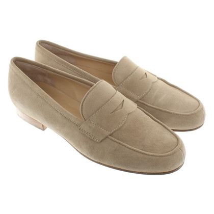 Unützer Loafer in Beige