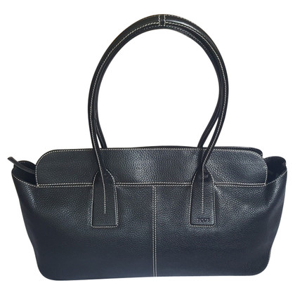 Tod's black bag