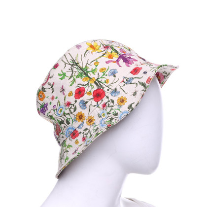 Gucci Hat with print