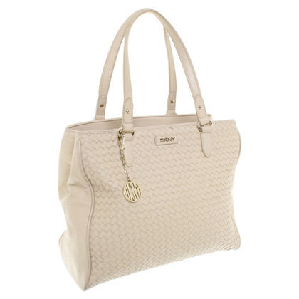 DKNY Handbag in Beige