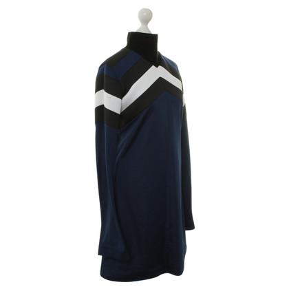 MSGM Sporty dress