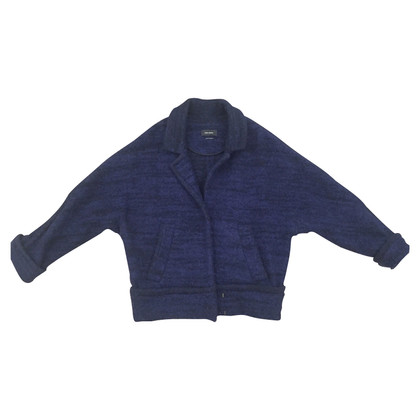 Isabel Marant Jacket in Dark Blue
