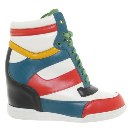 Marc Jacobs Sneakers in multi color