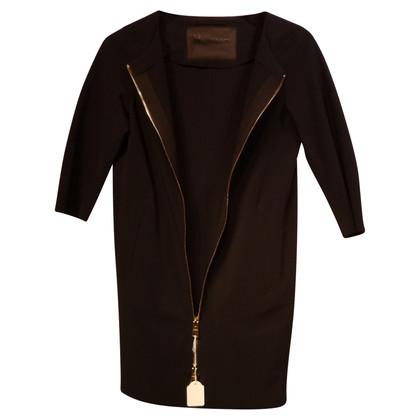 Herno Black coat