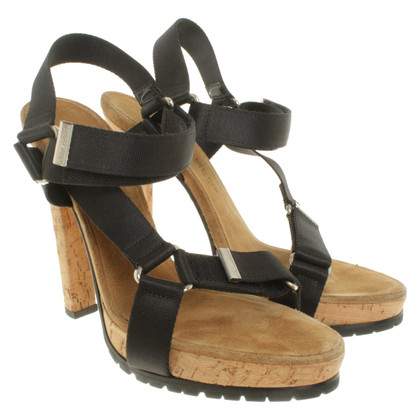 Dsquared2 Cork sandals
