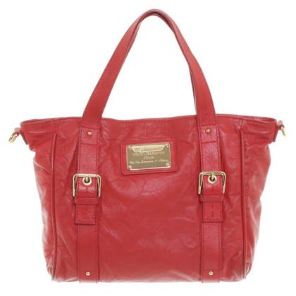 Dolce & Gabbana Handtasche in Rot