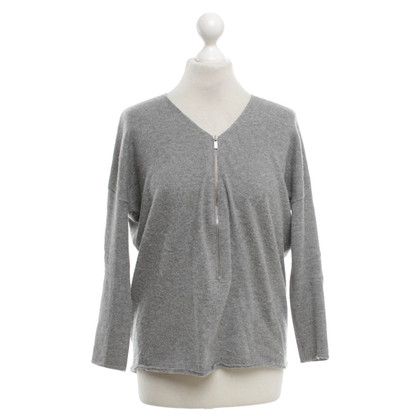 The Kooples Pullover in Grau