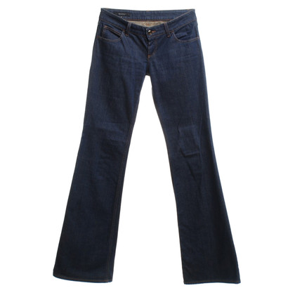 Gucci Jeans Dark Blue