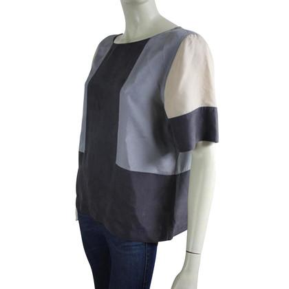 Filippa K Zijden blouse