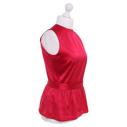 Joseph Bluse in Rot