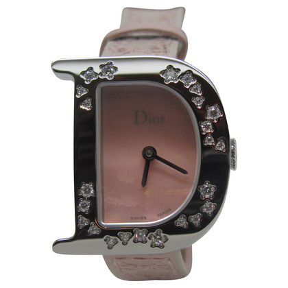 Christian Dior Dior horloge D