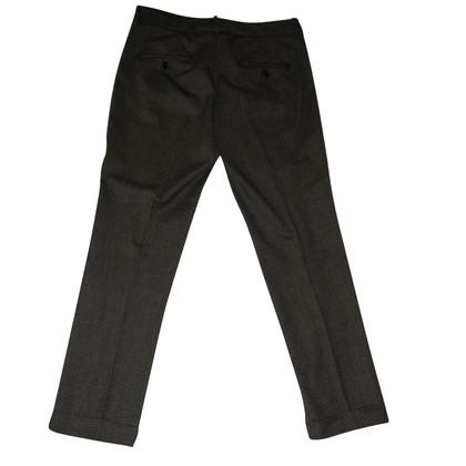 Max Mara pantaloni lana