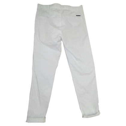 Maison Scotch Jeans in White