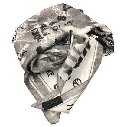 Richmond Foulard in seta