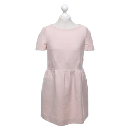 Cacharel Dress in blush pink