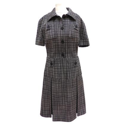 Christian Dior Shirt style dress