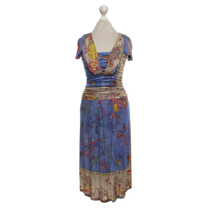 Etro Summer dress with pattern