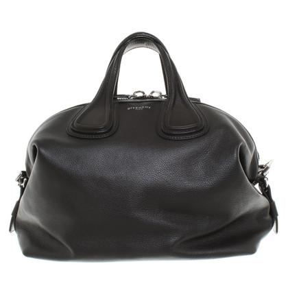 "Givenchy ""Nightingale Bag"" in Schwarz"