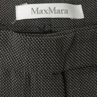 Max Mara Trousers with fine pattern
