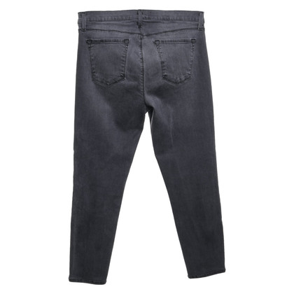 J Brand Jeans in grijs